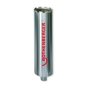 "Diamond drill bit 132x400mm R1/2"" SPEED STAR DX, Rothenberger"