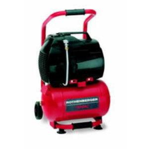 Vacuum pump ROVAC, Rothenberger
