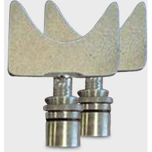 Lifting adapter for 2-post lift VAS6605/1 FJ6215MB-VAS 2pcs, Blitz