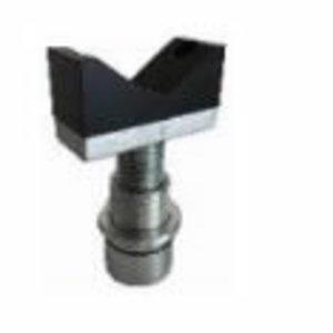 Lifting adapter for 2-post lift VAS 771017/FJ771071-1 2pcs
