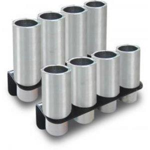 Adapteriai 2-kolonų keltuvui FJ6199 89mm 4vnt & 127m 4vnt, Blitz