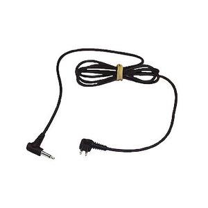 3M™ PELTOR™ Audio Input Cable, 3.5mm Mono Plug, FL6H XH001652078, 3M