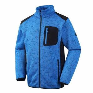 Džemperis Florence, ryškiai mėlyna XL, Pesso