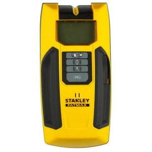 Detektor S300 FM metall/puit/elekter, Stanley