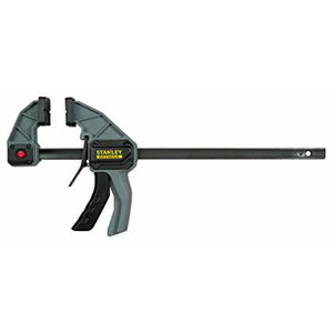 Quick clamp 300mm FATMAX L, Stanley
