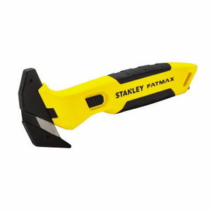 Pull cutter with interchangeable blade, Stanley