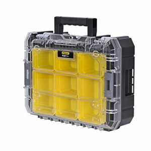 Assortment box 6,3L Fatmax TSTAK 5, Stanley