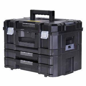 Toolbox 21,5L Fatmax TSTAK COMBO, Stanley