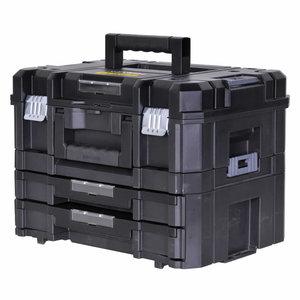 Įrankių dėžė 21,5L Fatmax TSTAK COMBO