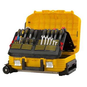 Tööriistakohver ratastega Fatmax, Stanley