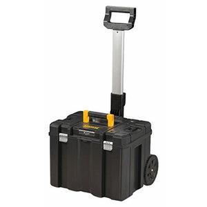 Instrumentu kaste 50L Fatmax TSTAK MOBILE, Stanley