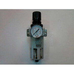 Filter-regulator FR 200 1/2'' manometer, Gav