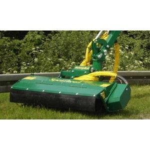 Flail head Scorpion boom mower FR 112 1,1m, GREENTEC