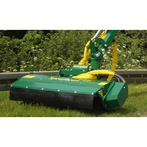 Flail head Scorpion boom mower FR 112 1,1m, GREENTEC