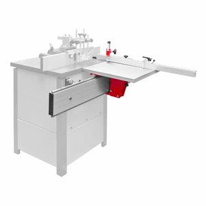 Sliding table for FS200/FS200S, Holzmann