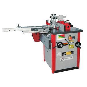 Spindle shaper FS 200S (230V), Holzmann