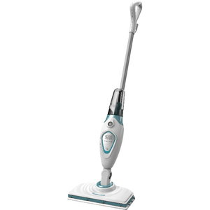 Steam mop FSM1605, Black+Decker
