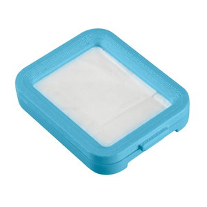 Aurupesuri lõhnakassett, puuvill - 3tk