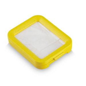 Kvapas garams citrina 3 vnt.FSM1620S FSM1630S FSMH1621S, Black+Decker