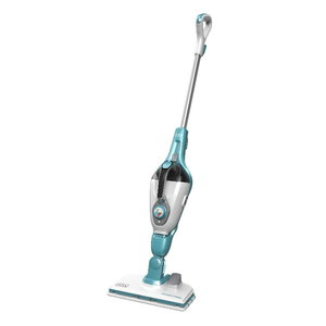 Steam cleaner FSMH1321J + hand steamer / 12-in-1, Black+Decker