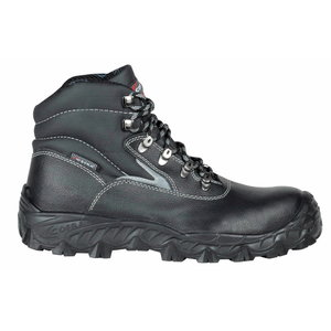 Safety boots   Tirrenian S3 SRC, black, 43, Cofra