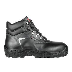 Apsauginiai batai  Wedlantic S3, juoda, 43, Cofra