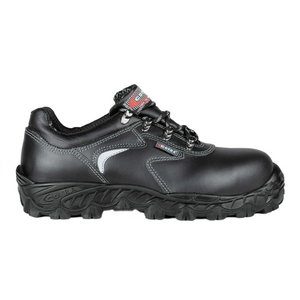 Safety shoes  Orcaspian S3, black, 43, Cofra