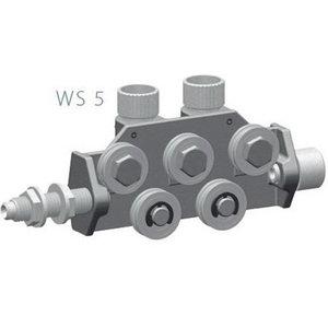 Wire straightener WS5, Binzel