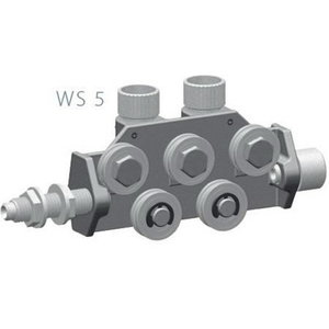 Traadi sirgendaja WS5