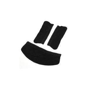 Speedglas kakla/ausu aizsargs, āda, 3 gab 52000166745, Speedglas 3M