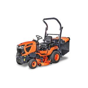 Mauriņa traktors  G231 HD, Kubota