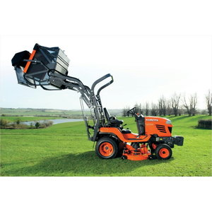 Ride On Mower  G23 HD, Kubota