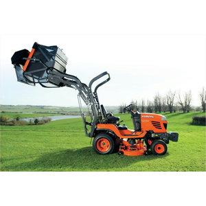 Vejos traktorius Kubota G23 HD