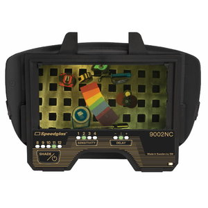 Metināšanas filtrs 9-13 UU008108019 9002NC, Speedglas 3M