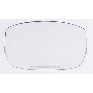 Ārējais aizsargstikls maskai 900/9002, Speedglas 3M