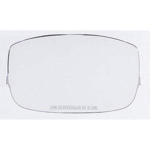 Ārējais aizsargstikls maskai 9002/9002NC, Speedglas 3M