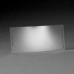 Kaitseklaas, sisemine, +2DIN, 42x91 mm  9002F/V, Speedglas 3M