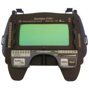Automatiškai užtamsėjantis suvirinimo filtras 5/8/9-13 9100V, Speedglas 3M