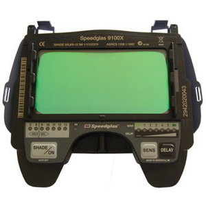 Automatiškai užtamsėjantis filtras 5/8/9-13 9100X, Speedglas 3M