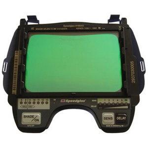 Speedglas 9100XX automatiškai užtamsėjantis filtras 5/8/9-13, Speedglas 3M