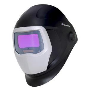 3M Speedglas 9100SW auto dark.filter & 9100X 5/8/9-13, Speedglas 3M