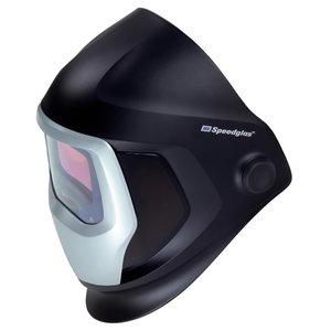 маска сварщика в комплекте  SpeedglasSW 9100XX isetumenev DIN 5/8/9-13, SPEEDGLAS