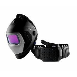 Keevitusmask 9100 Air + 9100XXi filter, Adflo ja kott