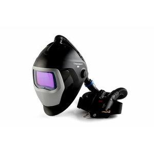 Keevitusmask 9100 Air + 9100XXi filter, Versaflo V-500E 52000195124, Speedglas 3M