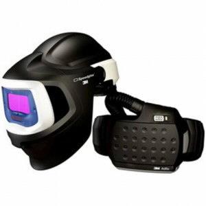 Keevituskiiver Speedglas 9100 MP & 9100XX & Adflo, Speedglas 3M