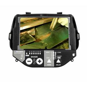 Welding Filter, 73x190 mm G5-01TW