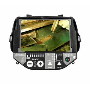 Welding Filter, 73x190 mm G5-01VC, Speedglas 3M