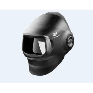Suvirinimo šalmas be suvirinimo filtro G5-01, Speedglas 3M