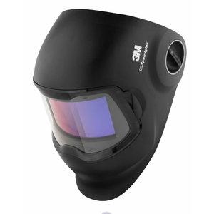 Speedglas Welding Helmet with curved welding filter G5-02, Speedglas 3M