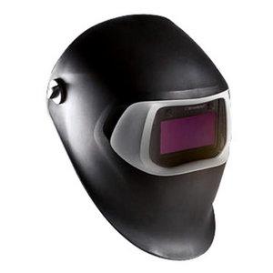 маска сварщика в комплекте  100V самозатемняющаяся DIN 8-12, SPEEDGLAS